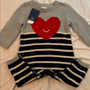 Baby Gap outfit !